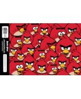 Akvarelliplokk Angry Birds Pattern  A4/15L, 210g