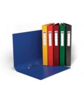 Rõngaskaust Forpus Office A4/3,5cm 2-rõngast kollane