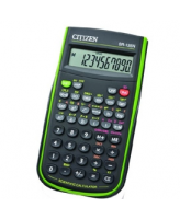 Koolikalkulaator Citizen SR-270XPU College must/lilla