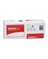 Lehträtik Katrin volditult 23,2x11cm, valge, pakis 150L, 20pk/kst