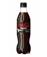 Karastusjook Coca Cola Zero 500ml