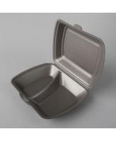 Einekarp HP 4/2 (23x19,5x7,5) metallik, EPS, 2pk/kastis, 100tk/pakis