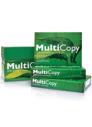 Koopiapaber MultiCopy A4/80g/500L