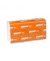 Lehträtik Katrin Basic Non-Stop M2 HandyPack, 2x, loodusvalge (21pk/kott)