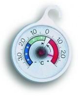Külmiku termomeeter, ümar, väike
