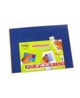 Liimtahvel 3M Post-it 58x45cm tumesinine (558NAVY)