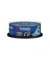 CD-R Verbatim 700MB 52x Extra Protection 10-ne torn