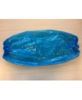 Kilekätised Shield 40cm, sinine, 100tk/pk, 20pk/kst