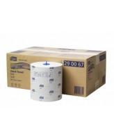 Rullrätik Tork Advanced Matic Roll soft H1 150m 2x (6rll/kast)