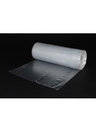 Rullkott LDPE ca 3kg ( 215x380mm ), 250tk/rullis, 10rll/ kastis