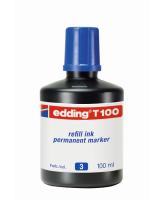 Täitetint Edding T100 must
