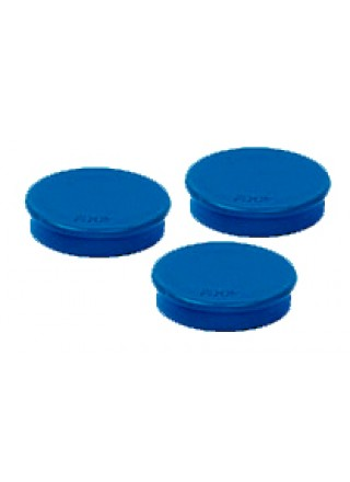 Tahvlimagnet Esselte 25mm, sinine 10tk