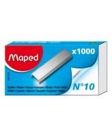 Klambrid Maped nr.10 1000tk