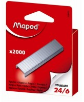 Klambrid Maped 24/6 2000tk