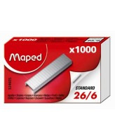 Klambrid Maped 26/6 1000tk