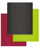 Kaustik KPF Classic A5/48L 5x5ruut